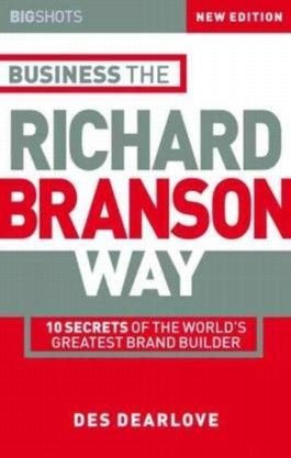 Business the Richard Branson Way