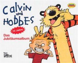 Calvin und Hobbes, Das Jubiläumsalbum