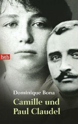 Camille und Paul Claudel