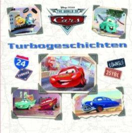 Cars Turbogeschichten