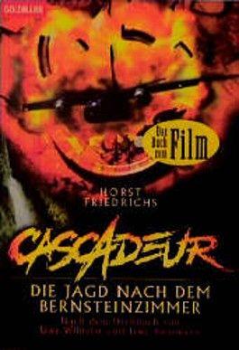 Cascadeur, die Jagd nach dem Bernsteinzimmer.