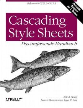 Cascading Style Sheets - Das umfassende Handbuch
