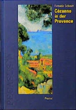 Cezanne in der Provence