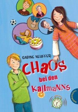 Chaos bei den Kallmanns