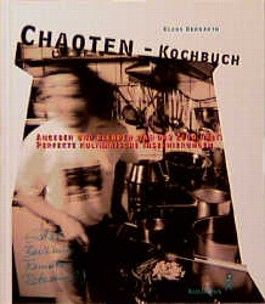 Chaoten-Kochbuch