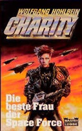 Charity 01. Die beste Frau der Space Force