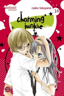 Charming Junkie, Band 14
