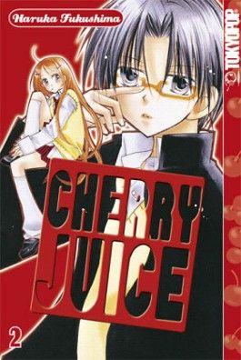 Cherry Juice. Bd.2