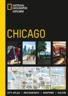 National Geographic Explorer Chicago