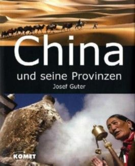 China und seine Provinzen