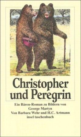 Christopher und Peregrin und was weiter geschah