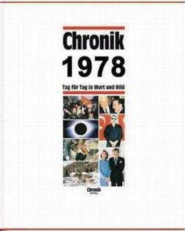 Chronik 1978