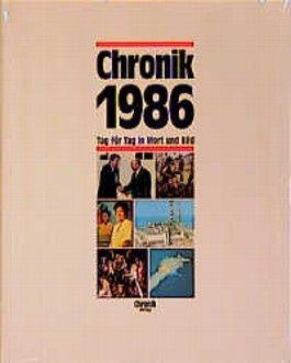 Chronik 1986