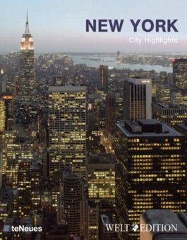 City Highlights New York, Welt Edition