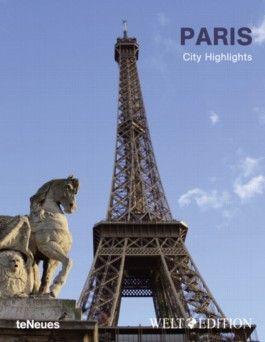 City Highlights Paris, Welt Edition