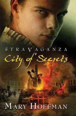 Stravaganza - City of Secrets