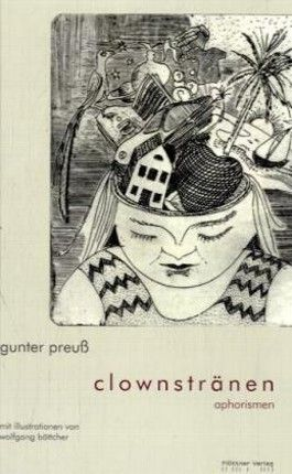 Clownstränen