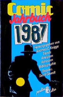 Comic Jahrbuch 1987