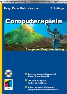 Computerspiele, m. CD-ROM