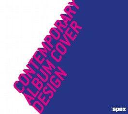 Contemporary Album Cover Design