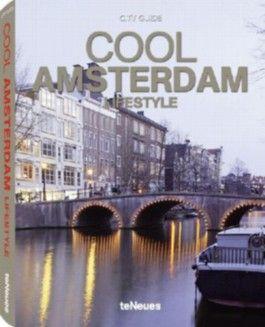 Cool Amsterdam, Lifestyle
