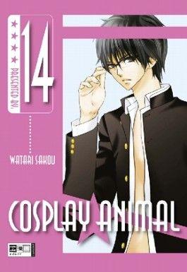 Cosplay Animal 14