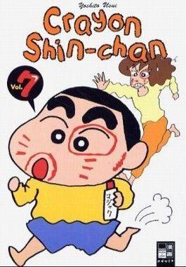 Crayon Shin-chan. Bd.7