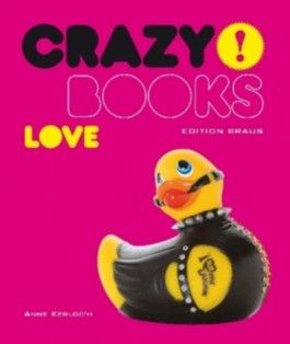 Crazy Books: Love