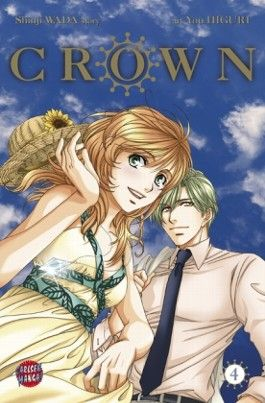 Crown, Band 4