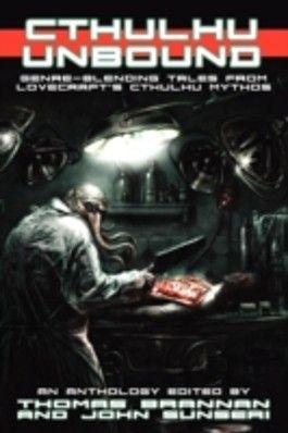 Cthulhu Unbound (Volume 1)