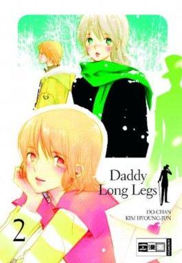Daddy Long Legs. Bd.2