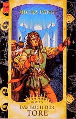 Daimonen- Triologie 02. Das Buch der Tore.