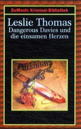 Dangerous Davies und die einsamen Herzen