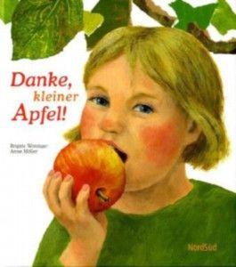Danke, kleiner Apfel!