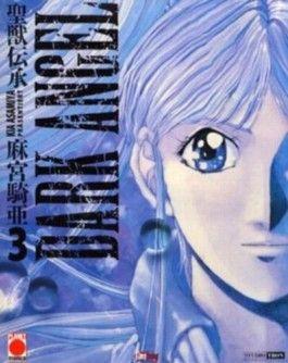 Dark Angel. Bd.3