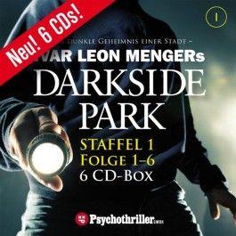 Darkside Park, Folge 1-6