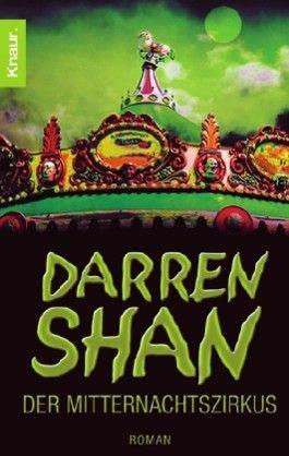 Darren Shan 01 - Der Mitternachtszirkus