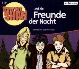 Darren Shan 02 - Die Freunde der Nacht
