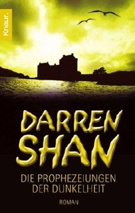 Darren Shan 07 - Die Prophezeiungen der Dunkelheit