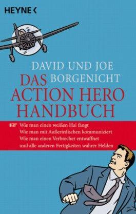 Das Action-Hero-Handbuch