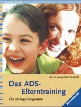 Das ADS-Elterntraining