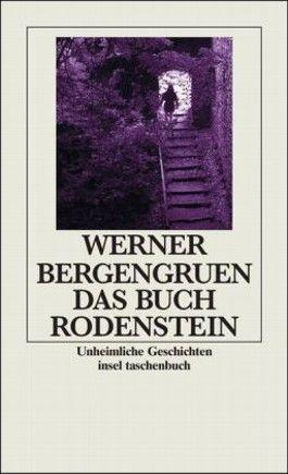 Das Buch Rodenstein