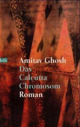 Das Calcutta Chromosom
