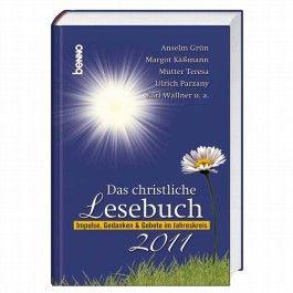 Das christliche Lesebuch 2011