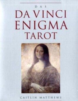 Das Da Vinci Enigma Tarot, m. Tarotkarten