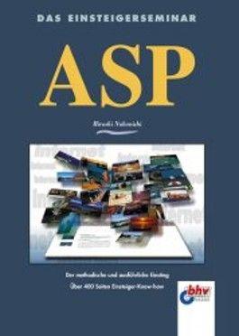 Das Einsteigerseminar ASP