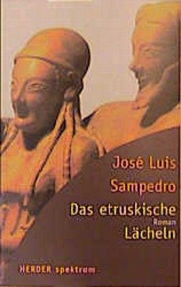 Das etruskische Lächeln