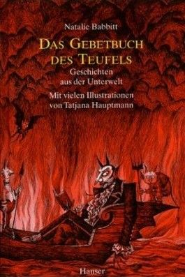 Das Gebetbuch des Teufels