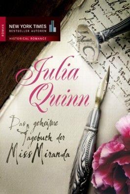 Das geheime Tagebuch der Miss Miranda