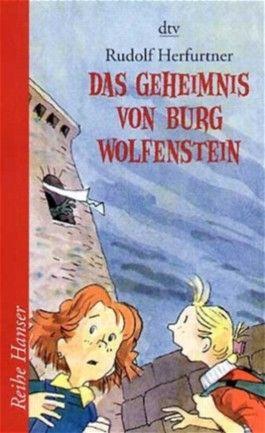 Das Geheimnis von Burg Wolfenstein